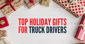 Truck Driver Gifts
