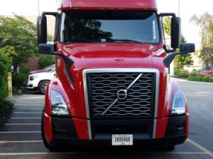 Carter Express Truck